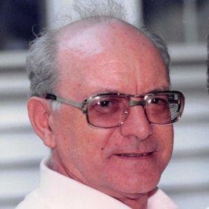 Robert  H.  Maiella Obituary Photo
