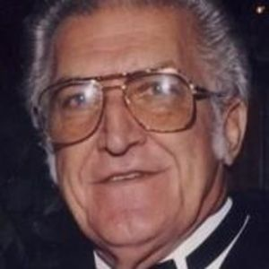 Clifton Adam Breaux