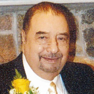 Salvatore Ciaramitaro Obituary Photo