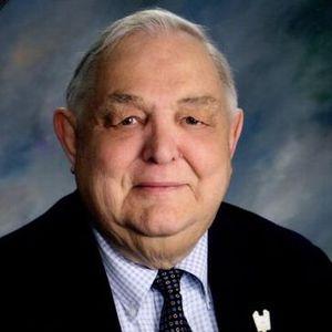 Ernest W. Brunault, Jr.