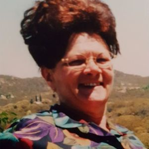 Christine Marie Phillips Obituary Photo