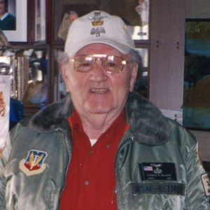 Donald R. McLeod, Sr.
