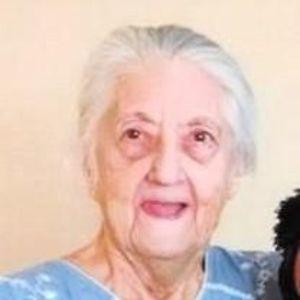 Gloria Addison