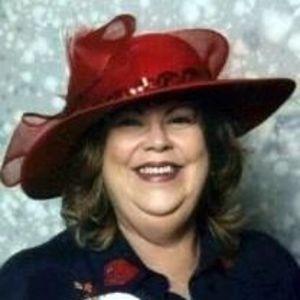 Gloria J. Diaz