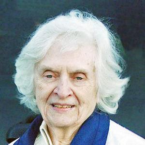 Marguerite Mary Grigg Obituary Photo