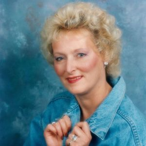 Rita D. Funk