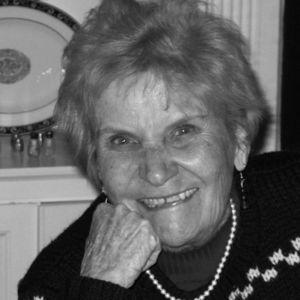 June Melden