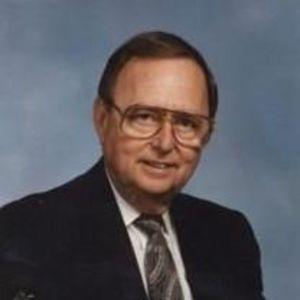 Donald Lero Davis