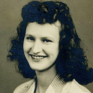 Louise  Allen Wyatt Obituary Photo