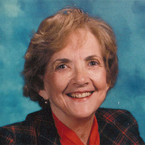 Jeanne Lillian Maksym, Ph.D. Obituary Photo