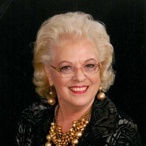Barbara Gean Norris Arnold