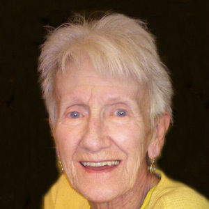 Annie Sue Carpenter Gillespie Obituary Photo