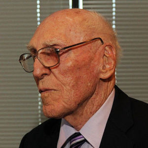 Edward Tipper Obituary Photo