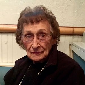 Eleanor B. Ketchie