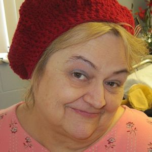 Susan Marsha Gibson