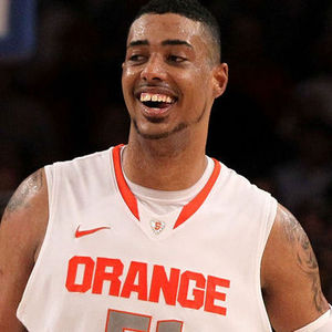 Fab Melo Obituary Photo