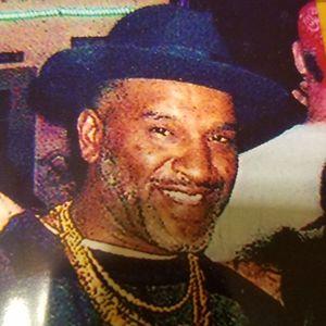 Jesse B. Jacobs Obituary Photo