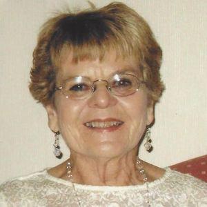 Mrs. Joan L. (Couillard) Caldwell Obituary Photo