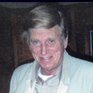 """Delbert """"Del"""" Cornell Obituary Photo"""