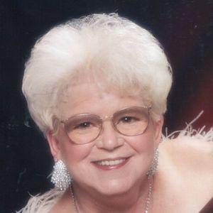 Betty A. Germain