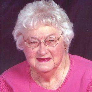 Shirley Dunlap Aydlett