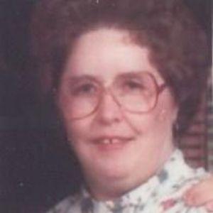 Connie Lou Walker