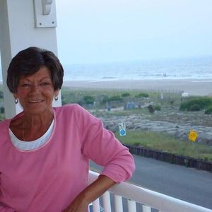 Mrs. Patricia Hoffman Obituary Photo