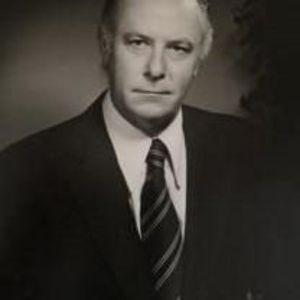Walter R. Gerich