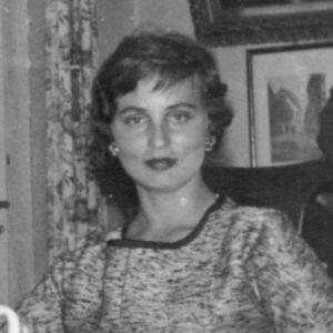 Vera Maria Schelansky