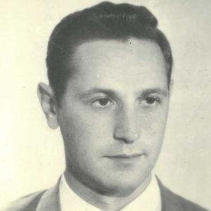 Iosif Korostyshevsky