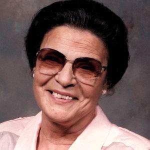 Olga (Pedroff)  Gouloff