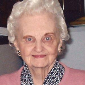 Mrs. Maxine K. Baumert