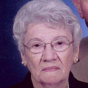 Vivian White Rector