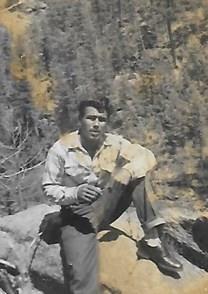 Eleazar Serrata Rios obituary photo