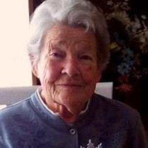 Dorothy Jane Kehr