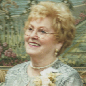Doris M. Couling