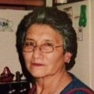 "Blanca ""Tita"" Haydee Pineda Obituary Photo"