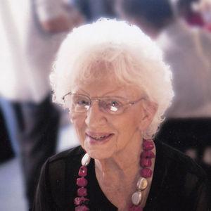 Jacquelyn P. Potter Obituary Photo