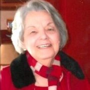 Mildred Mae Aber