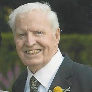 """John G. """"Jack"""" Murray, Jr. Obituary Photo"""