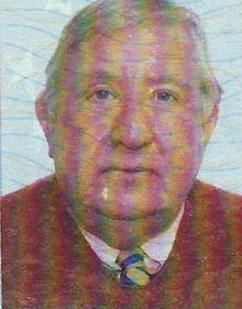Robert  Pieter Klomp