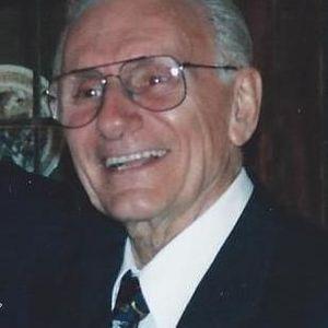 Dr. Dominic Andrew Cervoni