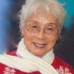 Jeanne S. Wei