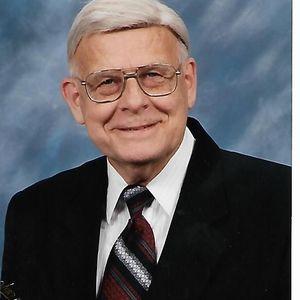 The Rev.  Dale E. Gerig