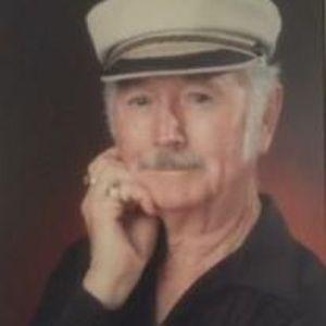 Harold William Hughes