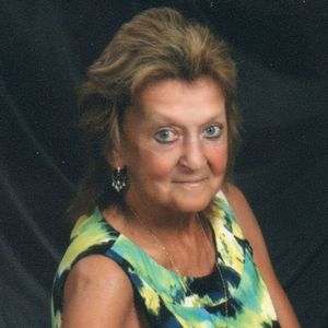 Ms. Brenda Gail Groves Obituary Photo