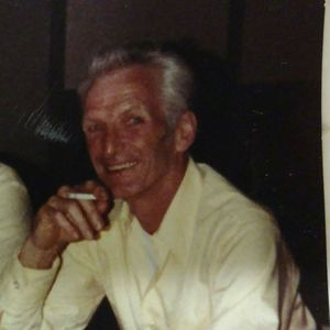 Mr. Thomas Edward Griffin Obituary Photo