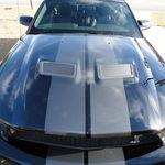 Derek's  2009 Shelby Cobra