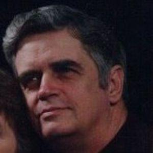 Robert F.  Thornton