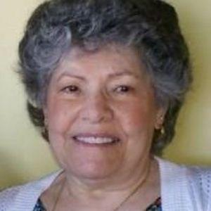 Rose J. Nicosia